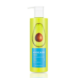 Holika Holika Avocado Body Lotion 390ml