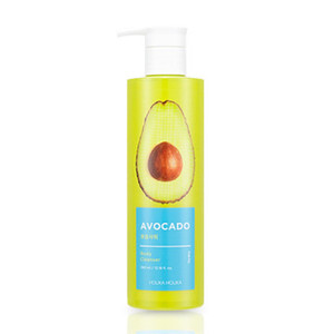 Holika Holika Avocado Body Cleanser 390ml