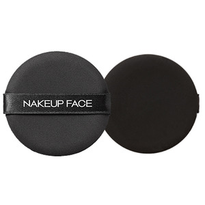 NAKEUP FACE WaterKing Cover Cushion Puff 3ea