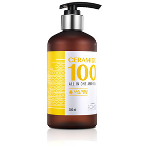 SCINIC Ceramide 100 All In One Ampoule 300ml