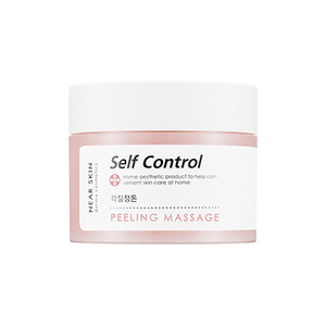 Missha Self Control Peeling Massage 200ml