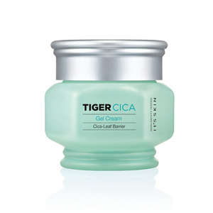 It's skin Tiger Cica Gel Cream 50ml