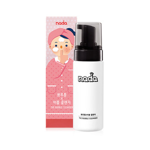 nada BumpyX THE BUBBLE CLEANSER 150ml