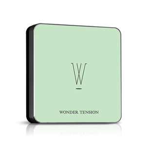 A'PIEU Wonder Tension Pact Corrector SPF30 PA++ 13g #Mint