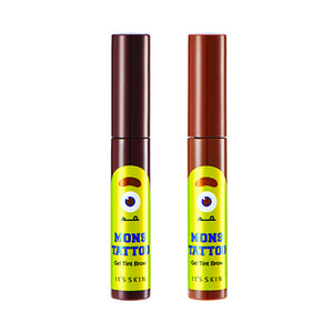 It's skin MonsTattoo Gel Tint Brow 10ml