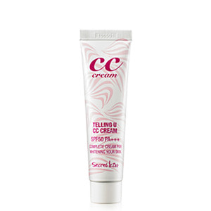 secretKey Telling U CC Cream 30ml