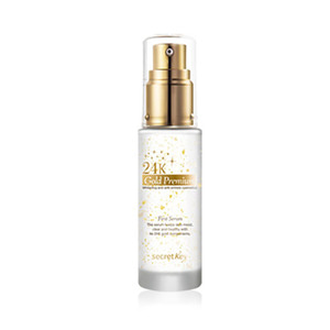 secretKey 24K Gold Premium First Serum 30ml