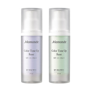 MAMONDE Color Tone Up Base 30ml