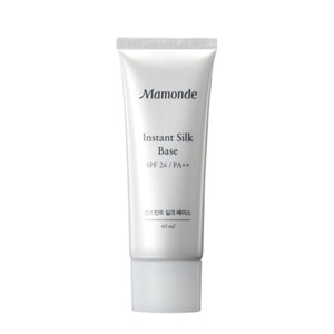 MAMONDE Instant Silk Base SPF26 PA++ 40ml