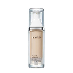 LANEIGE Skin Veil Foundation EX 30ml SPF 25 PA++