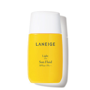 LANEIGE Light Sun Fluid SPF50+ PA+++ 50ml