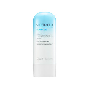 Missha Super Aqua Peeling Gel 100ml