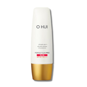 O HUI Perfect Sun Pro Red 50ml SPF50+/PA++++