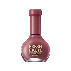SkinFood Fresh Fruit Nail Plum Collection 10ml