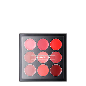 TONYMOLY Perfect Lips Top Color Lip Palette