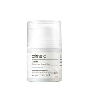 primera Soothing Sensitive Cream 30ml