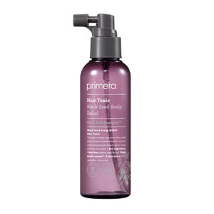 primera Black Seed Scalp Relief Hair Tonic 150ml