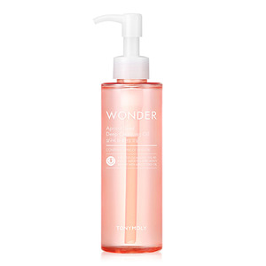 TONYMOLY Wonder Apricot Seed Deep Cleansing Oil 190ml
