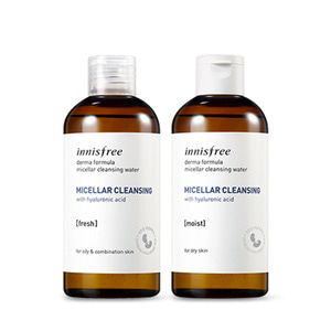 innisfree Derma Formula Micellar Cleansing Water 250ml