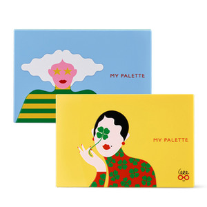 innisfree My Palette X Olimpia Zagnoli Medium