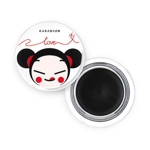 KARADIUM PUCCA LOVE EDITION CREAMY GEL EYELINER 3.5g