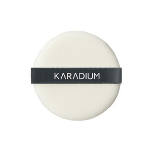 KARADIUM MAKE UP PUFF 1ea