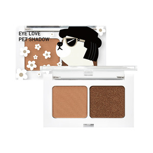 Missha Beyond Closet Edition Eye Love Pet Shadow 4.6g #1