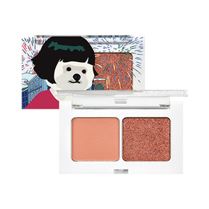 Missha Beyond Closet Edition Eye Love Pet Shadow 4.6g #2