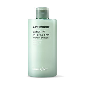 innisfree Artichoke Layering Intense Skin 400ml