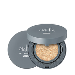 CHICA Y CHICO Matt Cushion Semi Matt Refill 15g