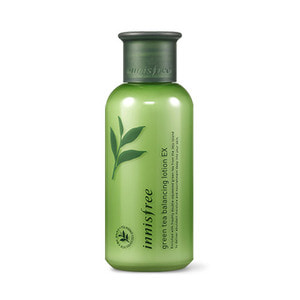 innisfree Green Tea Balancing Lotion EX 160ml