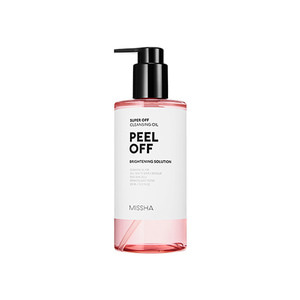 MISSHA Super Off Cleansing Oil Peel Off 305ml