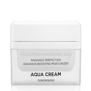 TOSOWOONG Hydrating Hyaluronic Acid Aqua Cream 50g