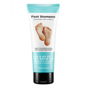 TOSOWOONG Foot Shampoo 100ml