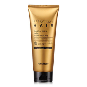 TONYMOLY Personal Hair Moisture Wave Lotion 200ml