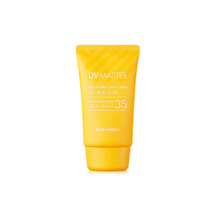 TONYMOLY UV Master Kids & Mom Sun Cream SPF35 PA+++ 45ml