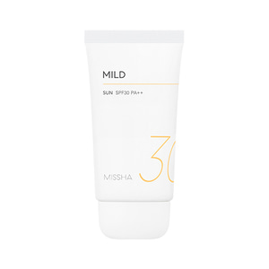 MISSHA All-around Safe Block Mild Sun SPF30 PA++ 50ml