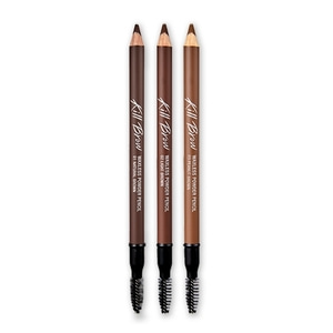 CLIO Kill Brow Waxless Powder Pencil 1.19g