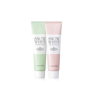 secretKey Snow White Color Tone Up Cream 30ml
