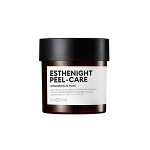MISSHA Esthenight Peel-Care Concentrate Mask 70ml