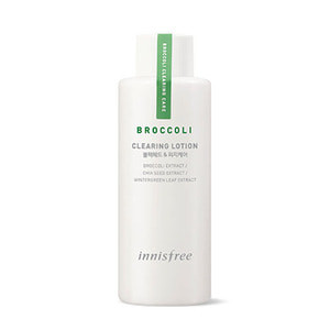 innisfree Broccoli Clearing Lotion 130ml