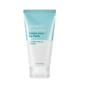 THE FACE SHOP Smile Foot Peeling Cream 120ml