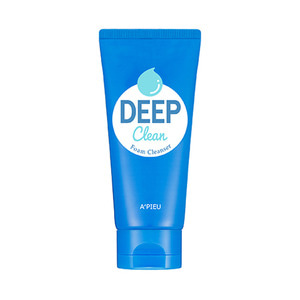 A'PIEU Deep Clean Foam Cleanser Pore 130ml