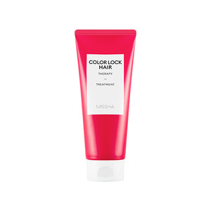 MISSHA Color Lock Hair Therapy Treatment 200ml