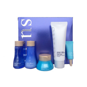 [sample kit] su:m37 Water-full Special Gift Set