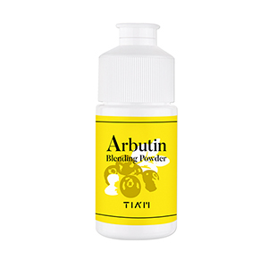TIAM Arbutin Blending Powder 10g