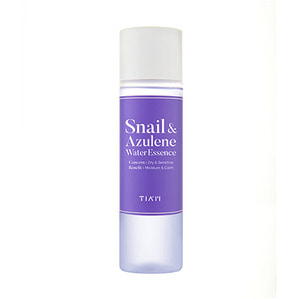 TIAM Snail & Azulene Water Essence 180ml