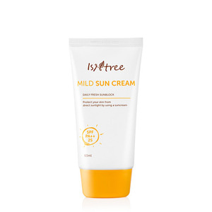 Isntree Mild Sun Cream 60ml
