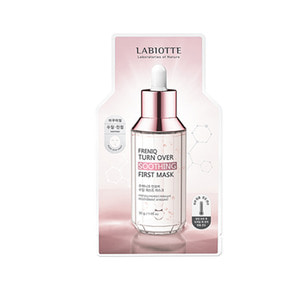 LABIOTTE Freniq Turn Over First Mask 1ea #Soothing