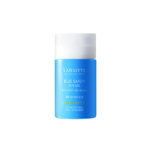 LABIOTTE Blue Safety Sun Gel 50ml